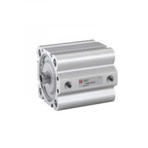 Cilindro carrera corta magnético ISO Aignep