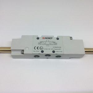 Electroválvula 5V 3P CC Aignep
