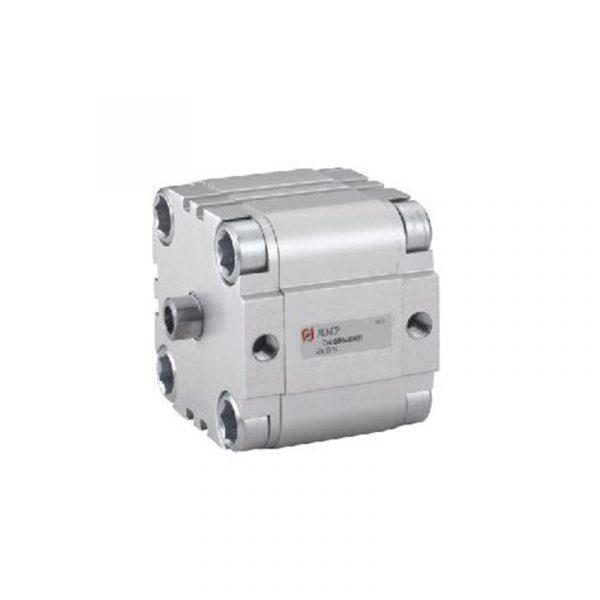 Cilindro neumático compacto Unitop magnético Aignep