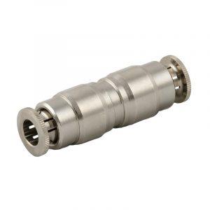 Racor unión alta presión
