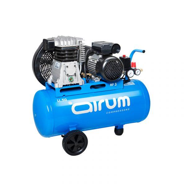 compresor piston 3hp 50lts Airum