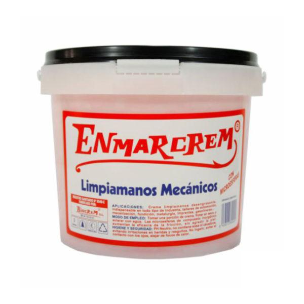 Pasta limpia manos Enmarcrem