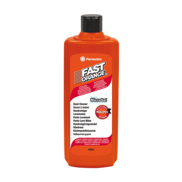 Permatex Fast Orange Lavamanos 440 ml