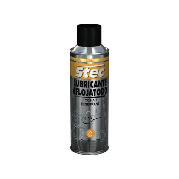Stec lubricante aflojalotodo 200ml