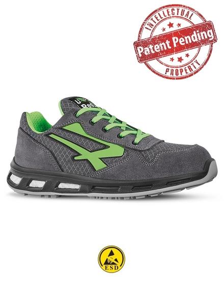 Zapato seguridad POINT