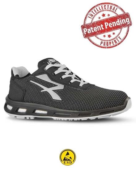 Zapato seguridad RAPTOR