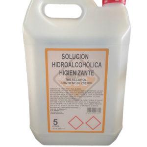 Limpiador hidroalcohólico 500ml