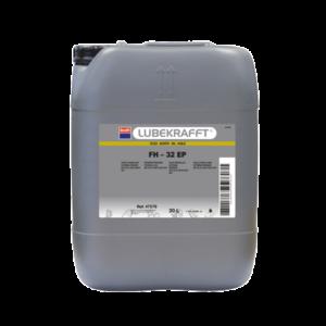 Bidón aceite hidráulico 20L FH-32 EP Krafft