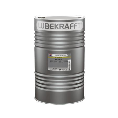 Bidón aceite hidráulico 208L FH-46 EP Krafft
