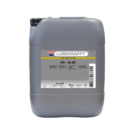 Bidón aceite hidráulico 20L FH-46 EP Krafft