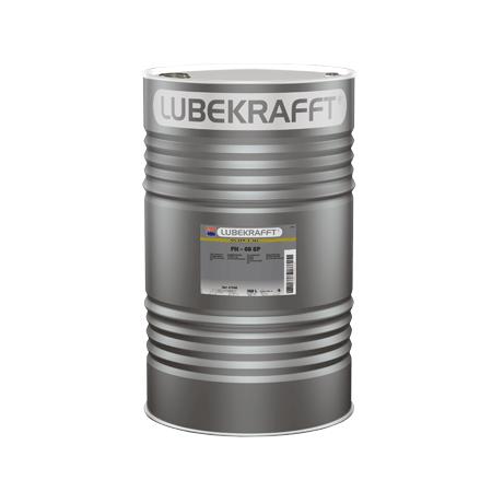 Bidón aceite hidráulico 208L FH-68 EP Krafft